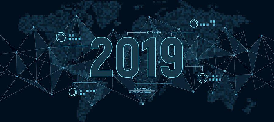 Tendencias tecnológicas de 2019 | MarTech Forum