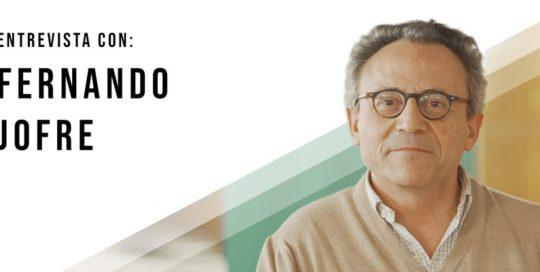 Entrevista a Fernando Jofre   MarTech Forum