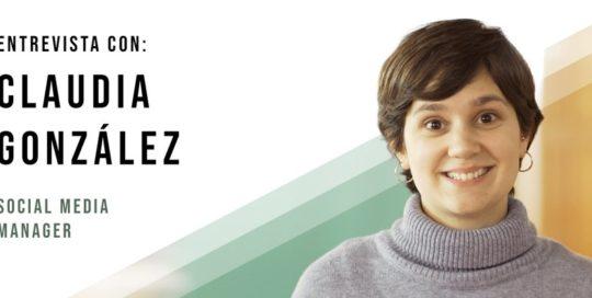 Entrevista Claudia González   MarTech Forum