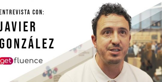 Javier González de getfluence   MarTech Forum