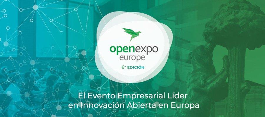 OpenExpo Europe 2019 | MarTech Forum