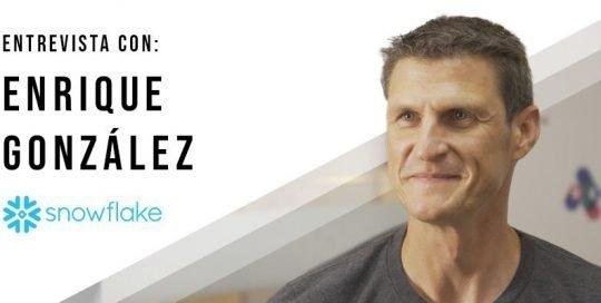 Enrique González - Snowflake   MarTech Forum