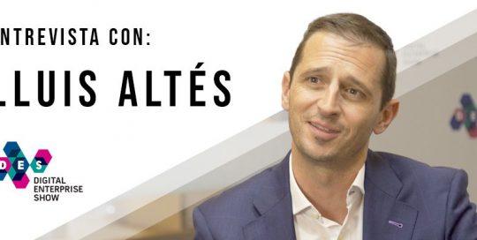 Entrevista en vídeo a Lluis Altés   MarTech Forum