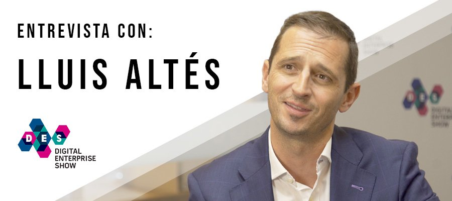 Entrevista en vídeo a Lluis Altés | MarTech Forum