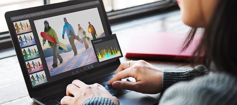 Cómo optimizar imágenes para la web | MarTech Forum