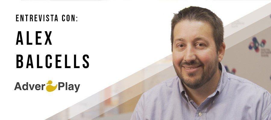 Alex Balcells Adver2play | MarTech Forum