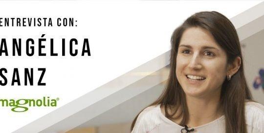 Angélica Sanz de Magnolia, DES | MarTech Forum
