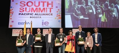 Innovación y Emprendimiento South Summit Bogotá 2019 | MarTech Forum