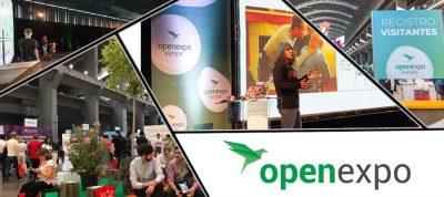 OpenExpo 2019 | MarTech Forum