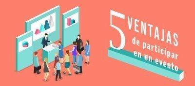 Ventajas de participar en un evento | MarTech Forum
