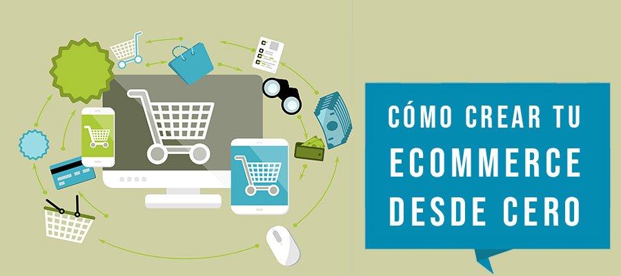 Cómo crear un eCommerce desde cero | MarTech Forum