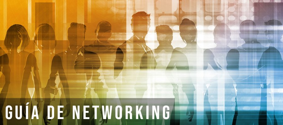 Guía de Networking exitoso | MarTech Forum
