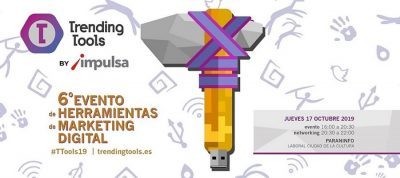 Premios Trending Tools | MarTech Forum