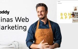 Páginas Web + Marketing | MarTech Forum