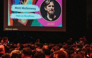 Comunidad WordPress WordCamps | MarTech Forum