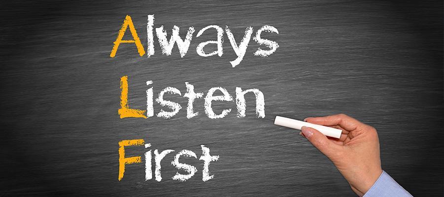 Social Listening el arte de saber escuchar | MarTech Forum