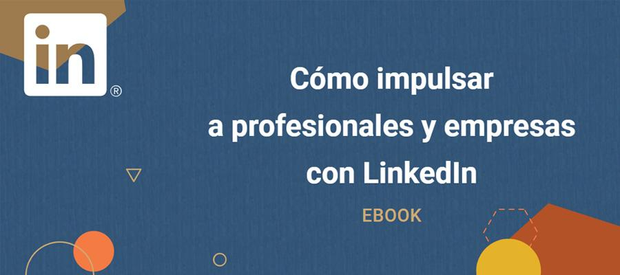 eBook Uso de LinkedIn | MarTech Forum