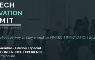Fintech Innovation Summit 2020   MarTech Forum
