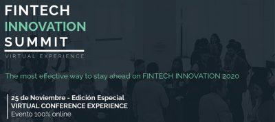 Fintech Innovation Summit 2020 | MarTech Forum