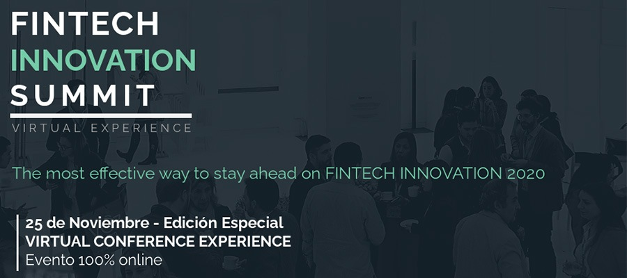 Fintech Innovation Summit 2020 | MarTech Forum