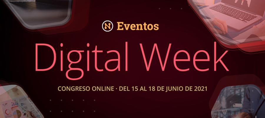 Digital Week 2021 | MarTech Forum